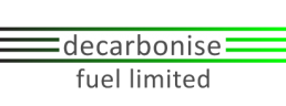 decarbonise fuel limited logo